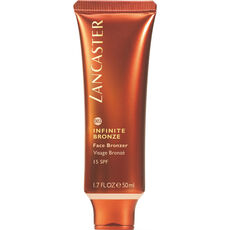 Lancaster Infinite Bronze Face Bronzer, SPF15, 50 ml