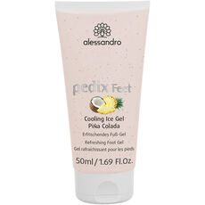 Alessandro Cooling Ice Gel Pina Colada, 50 ml