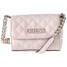 Guess Damen Umhängetasche Elliana Mini