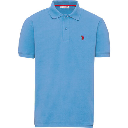 U.S. POLO ASSN. Herren Polo-Shirt