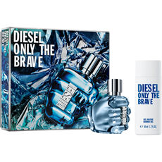 Diesel Ony The Brave, Duftset
