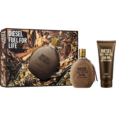 Diesel Fuel for Life Homme, Duftset