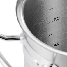 Fissler Topf-Set Profi Collection, 5-teilig