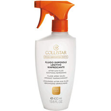 Collistar After Sun Fluid Soothing Refreshing, 400 ml