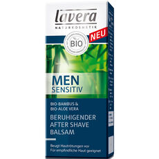 Lavera Men sensitiv, Aftershave Balsam, 50 ml