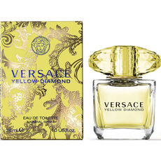 Versace Yellow Diamond, Eau de Toilette