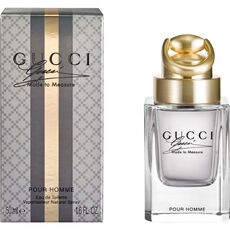 Gucci by Gucci Made to Measure, Eau de Toilette