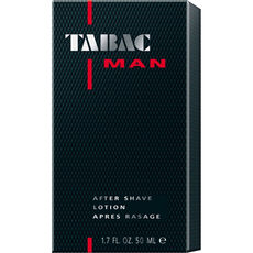 Tabac Man, Aftershave