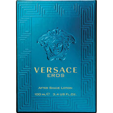 Versace Eros, Aftershave Lotion, 100 ml