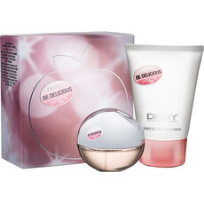 DKNY Be Delicious Fresh Blossom, Duftset