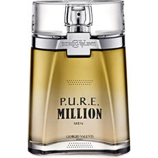 Giorgio Valenti P.U.R.E. Million Men, Eau de Toilette, 100 ml