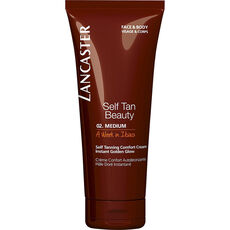 Lancaster Self Tanning Comfort Cream, 125 ml