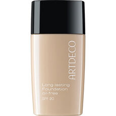 Artdeco Long-lasting Foundation Oil - free SPF 20, Make-up