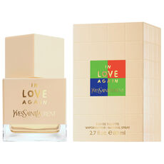 Yves Saint Laurent In Love Again, Eau de Toilette, 80 ml