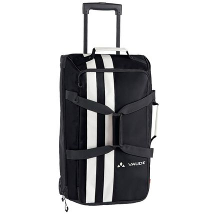 Vaude New Islands Tobago 65 2-Rollen Reisetasche 61 cm, black