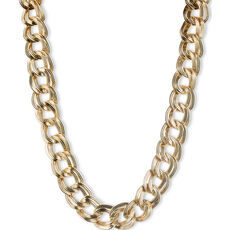"Anne Klein Kette ""Chain reaction"""