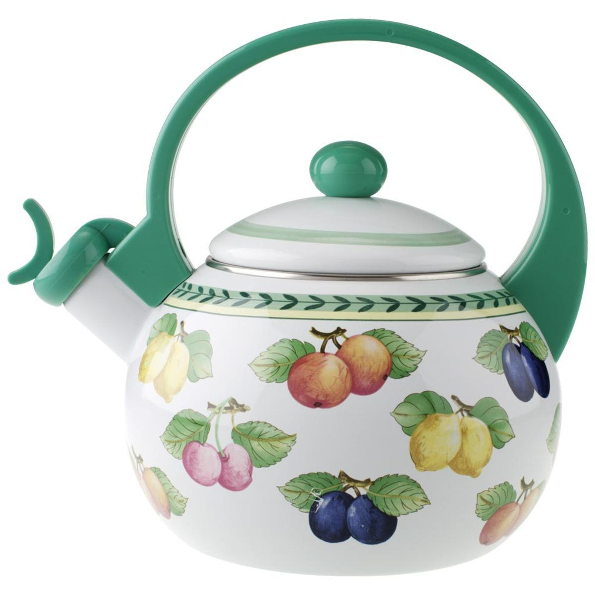 Villeroy & Boch French Garden Kitchen Teekessel | Karstadt Online-Shop