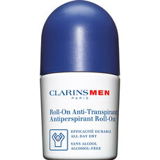 Clarins Antiperspirant Deo Roll-OnDeodorant Roll-On, 50 ml