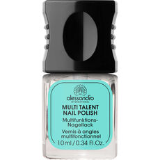 Alessandro Multi Talent Nail Polish, Nagellack