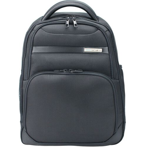 Samsonite Vectura Business Rucksack 42 cm Laptopfach, sea grey | Taschen > Businesstaschen > Business Rucksäcke | Samsonite
