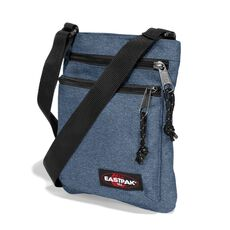 Eastpak Rusher Umhängetasche 18 cm, double denim