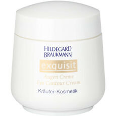 Hildegard Braukmann Exquisit, Augencreme, 30 ml