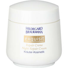 Hildegard Braukmann Exquisit Repair, Gesichtscreme, 50 ml