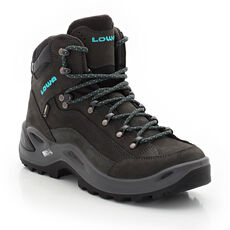 Lowa Damen GORE-TEX® Multifunktionsschuh Renegade Mid