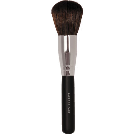 bareMinerals Tapered Face, Rougepinsel