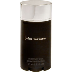 John Varvatos Men, Deodorant Stick, 75 g