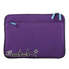 satch plus Laptopsleeve Laptophülle M 35 cm, Thunder