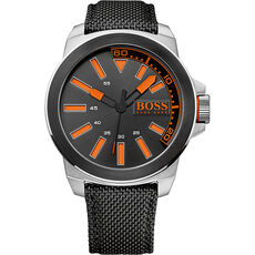 "Boss Orange Watches Herrenuhr New York ""1513116"""