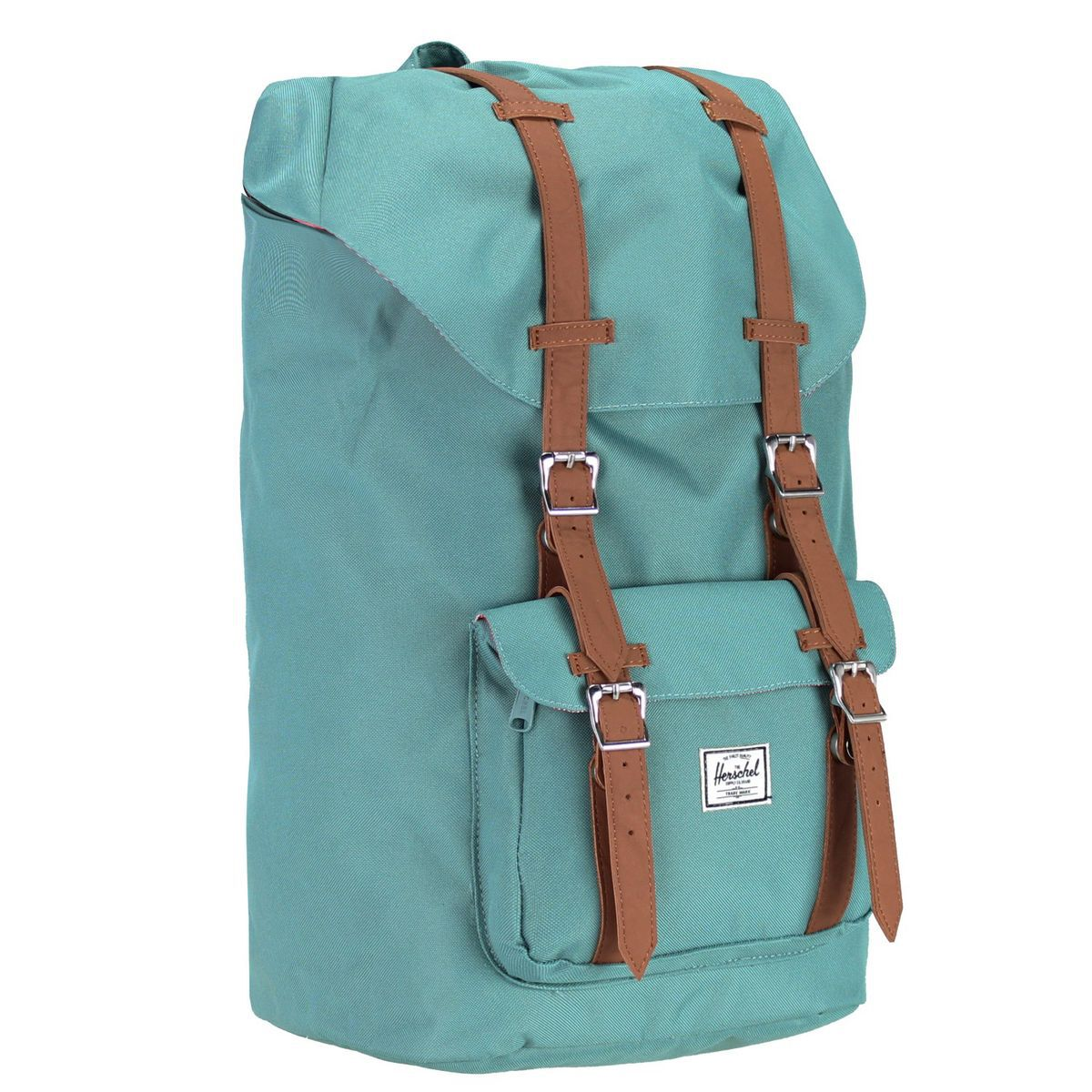 d0de18402f0 Herschel Little America Backpack Rucksack 52 cm Laptopfach