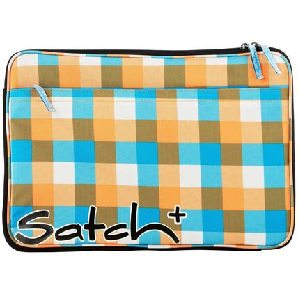 Satch plus Laptopsleeve Laptophülle L 40 cm, Hurricane