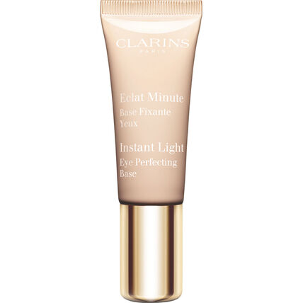 Clarins Eclat Minute Base Fixante Yeux, Augencreme, 15 ml