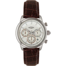"""Rotary Herren Chronograph Timepieces """"GS02876/06"""""""