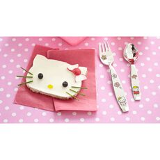 "Zwilling Kinderbesteck ""Hello Kitty"", 4-teilig"