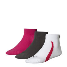 "Puma Sportsocken ""Lifestyle Quarters"", 3er-Pack"