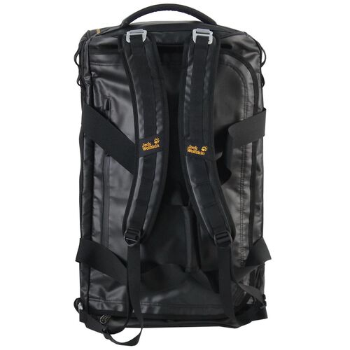 Jack Wolfskin Travel Gear Freight Train 90 Reisetasche 78 cm, black