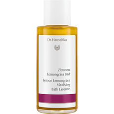 Dr. Hauschka Zitronen Lemongrass Bad, 100 ml