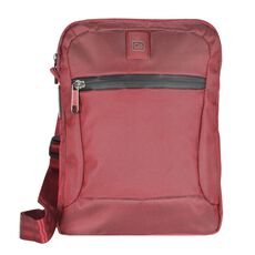 Go Travel Taschen iPad Shoulderbag Umhängetasche 21 cm, strawberry red