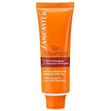 Lancaster Tan Maximizer, Soothing Moisturizer, After Sun
