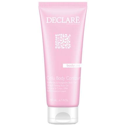 Declaré Cellu Body Contour, Bodygel, 200 ml