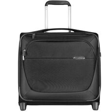 Samsonite B-Lite 3 2-Rollen Business Trolley 43 cm Laptopfach, black