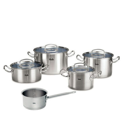 Fissler Topf Set Original Profi Collection 5 Teilig Karstadt