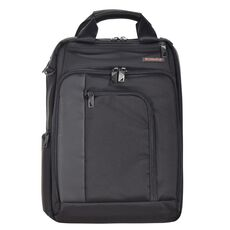 Briggs&Riley Verb Aktentasche 29 cm Laptopfach, black