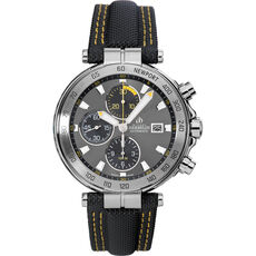 "Michel Herbelin Herren Chronograph Newport Automatic Chrono ""255/64"""