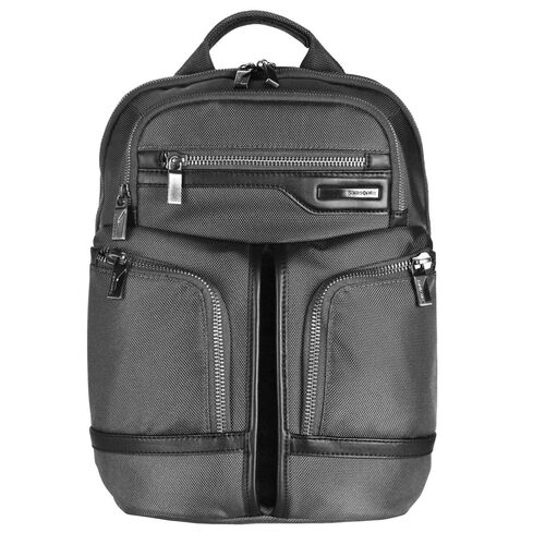 Samsonite GT Supreme Business Rucksack 40 cm Laptopfach, grey black | Taschen > Businesstaschen > Business Rucksäcke | Samsonite