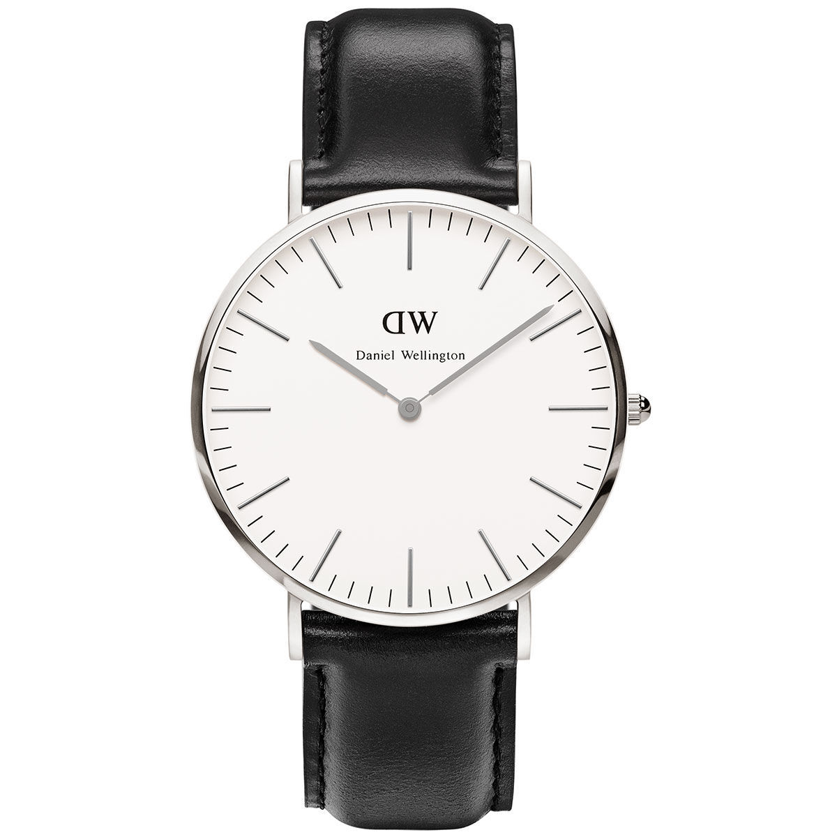 "Malerisch Gute Herrenuhren Foto Von Daniel Wellington Herrenuhr Sheffield Classic Collection ""dw00100020"""