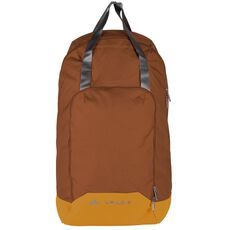 Vaude Colleagues Cooperator Rucksack Shopper Tasche 50 cm, chestnut